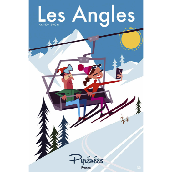 Illustrations GG001 Les Angles