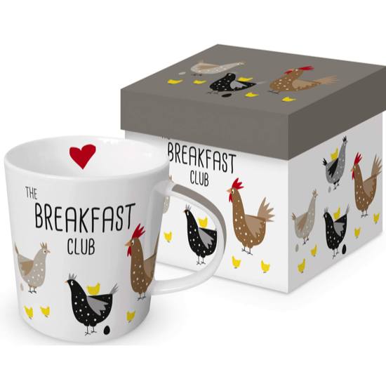 Trend mug Breakfast Club