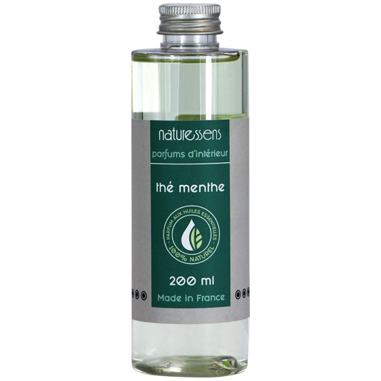 Recharge Thé Menthe 200ml