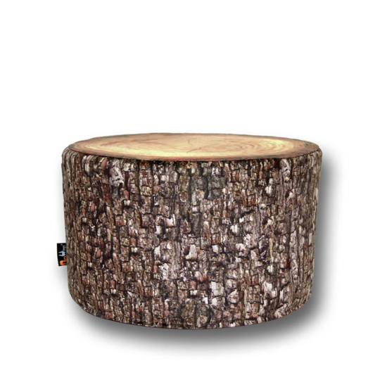 Tabouret forest mini tree seat