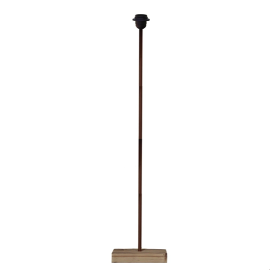 Pied de lampadaire simple collection COP OW HT 120