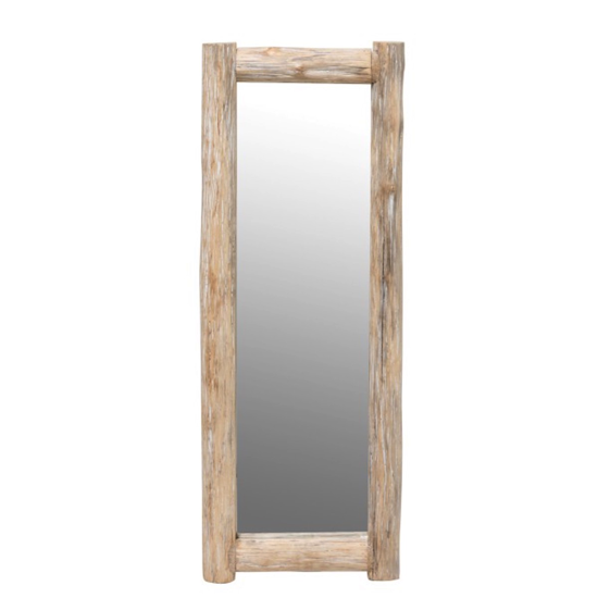 Miroir rectangle 90x35
