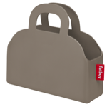 Sac Sjopper-Kees taupe