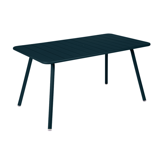 Table Luxembourg - 143x80 - Fermob