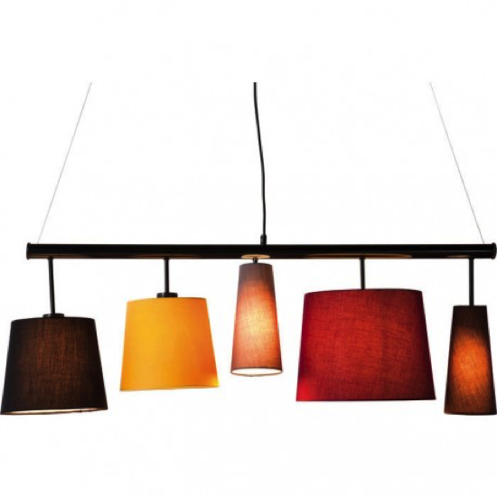 Pendant Lamp Parecchi Color 100