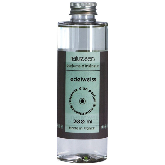 Recharge 200ML Edelweiss