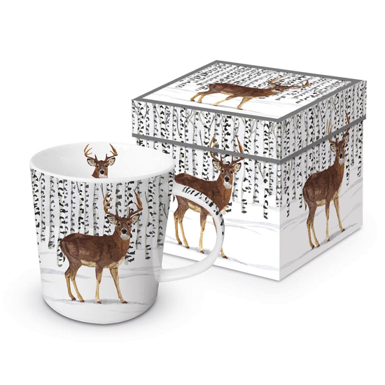 Mug Trend Wilderness stag
