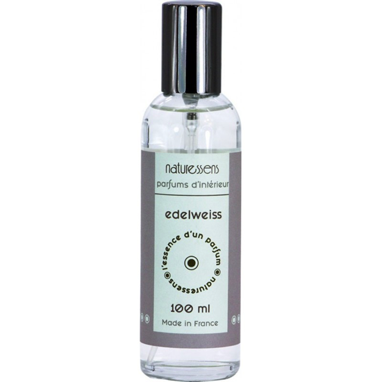 Spray d'ambiance Edelweiss 100ml