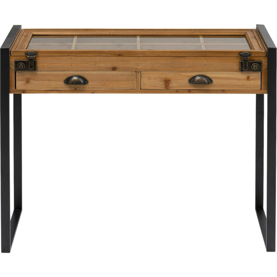 Console collector nature 94cm